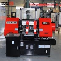 锯床厂家,专业制造GZ4230,双立柱全自动