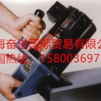 8000型钢板坡口机专业高效、无油烟,没有灰尘