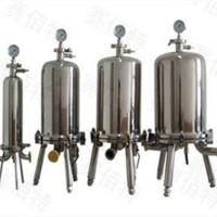 真空除菌过滤器 真空泵过滤器 真空泵除菌过滤器