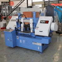 新款GZ4235锯床 厂家行业典范 锯切省时省力
