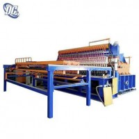 不锈钢丝网焊接机 丝网排焊机 丝网焊接设备
