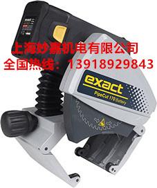 精密切割,切割方式简单,速度快的便携式充电切管机