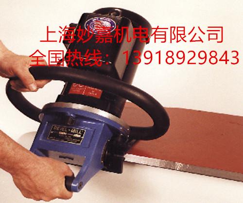 标准硬质合金刀片,可调坡口角度的坡口机Heck9000