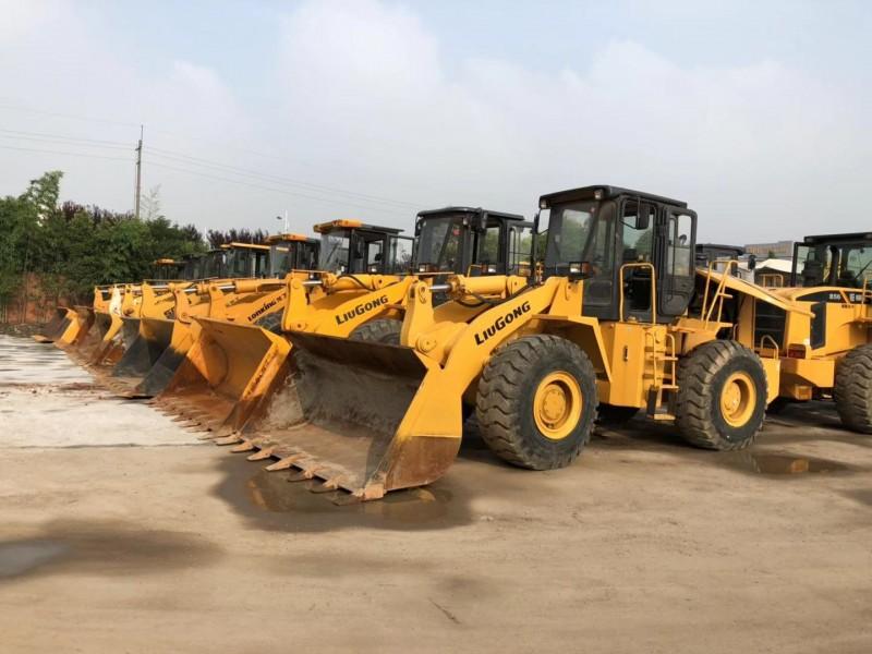 装载机械、临工铲土、临工铲车临工推土机