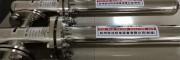 304食品级不锈钢主管路过滤器 微油雾过滤器 除臭过滤器