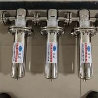 不锈钢304 316L蒸汽氨气气体除菌过滤器 生物制药食品级