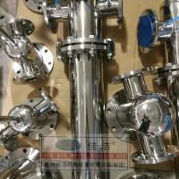 压缩空气不锈钢过滤器/食品级空气过滤器/除油/除水/除尘