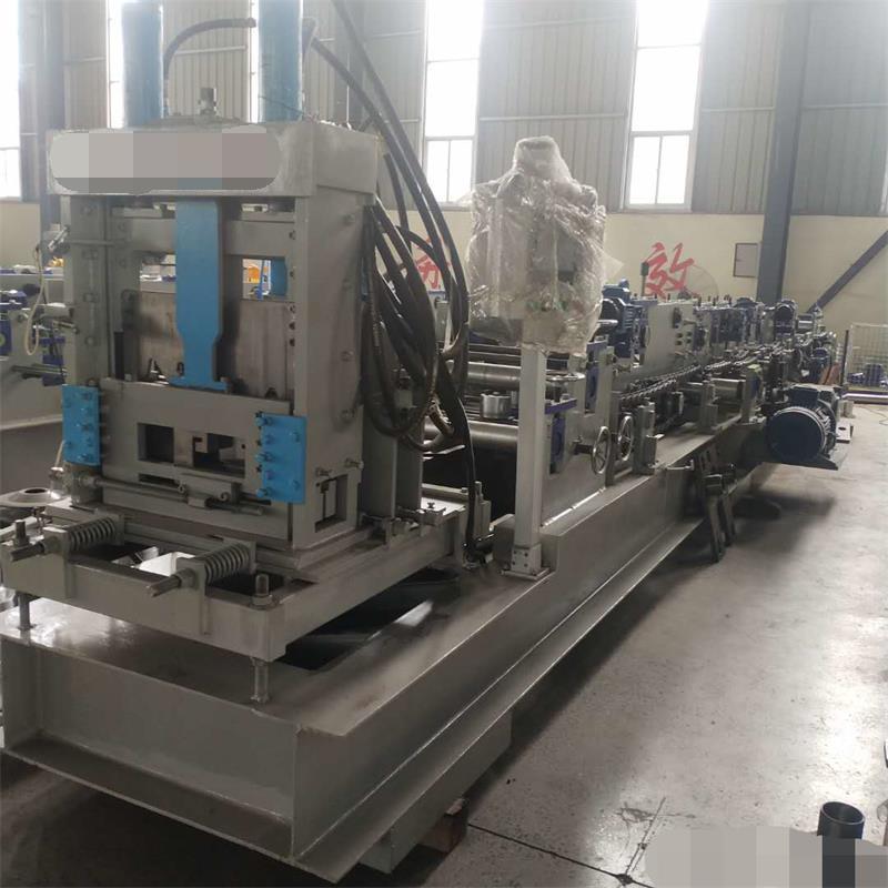 热销全自动换型80-300c型钢机,泊头兴和厂家供应