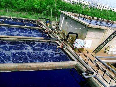 惠州丝印废水净化设备厂家 油墨清洗废水净化设施