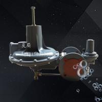 费希尔JEON/RTZ-50/0.4FVB弹簧负载式调压器