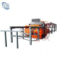 全自动铁丝网焊机不锈钢焊机全自动网片焊接设备