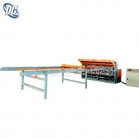 排焊机器自动焊接设备护栏自动焊接设备