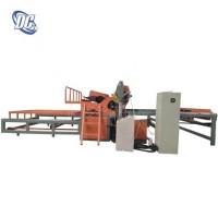 护栏自动焊接设备排焊机护栏网焊机