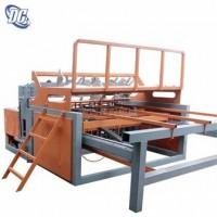 建筑机械钢筋铁丝网生产设备护栏专用焊机