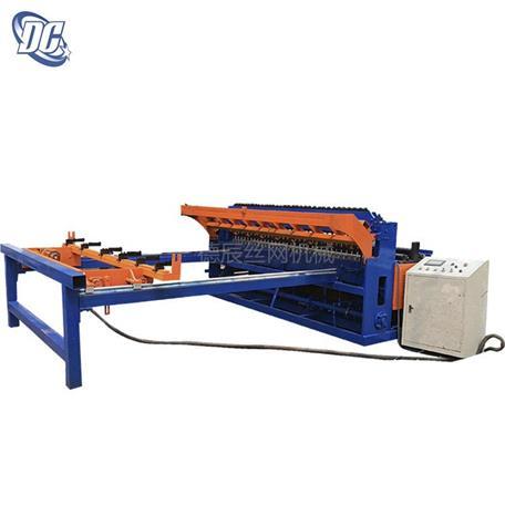 全自动焊网机自动焊接机建筑网焊网机