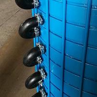 搪玻璃冷凝器的节能操作