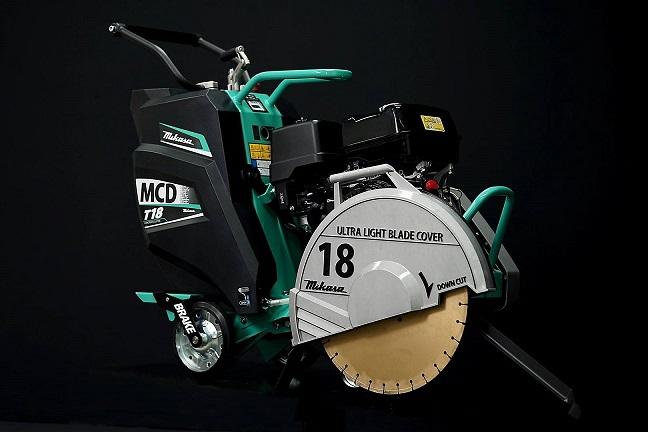 供应日本进口三笠机械MCD-T18H路面切割机