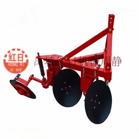 1LYQ-220轻型圆盘犁  农用耕整地圆盘犁