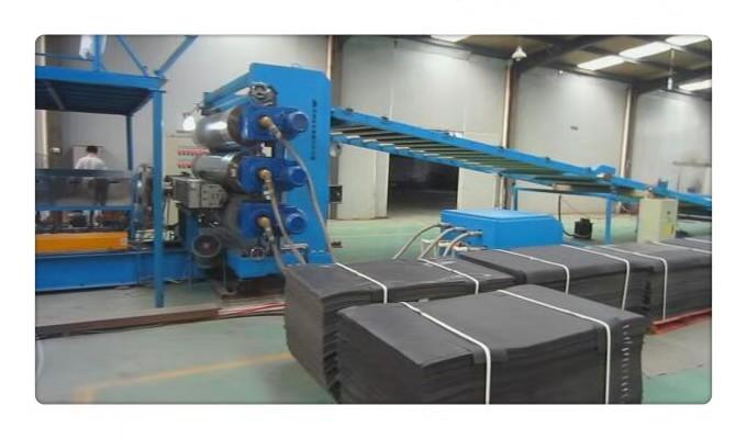 EVA汽车顶棚片材挤出机,EVA汽车地毯片材挤出机