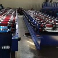 泊头压瓦机厂家常年供应820角驰压瓦机