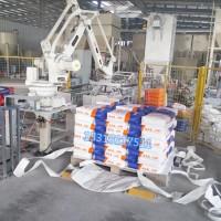 工业自动化码垛机器人的发展趋势