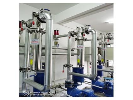 医院负压吸引排气除菌过滤器