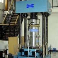 微机控制电液伺服柔性加载三轴试验系统