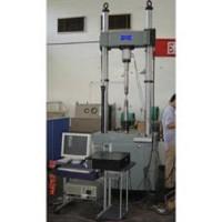微机控制电液伺服拉扭疲劳试验系统指标
