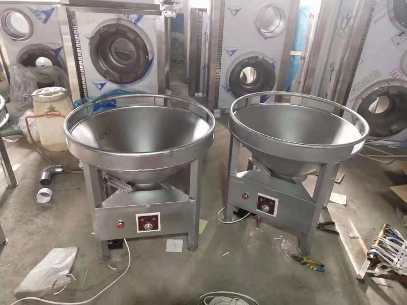 无音植物油灶具 餐厅食堂炉灶 农村流水席用流动炉