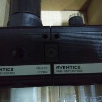 安沃驰传感器NL6-FLS-G100-PBS-HO-4000