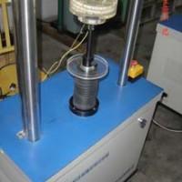 铅铋环境下应力腐蚀的疲劳试验装置