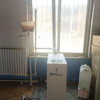 家用柴油锅炉 柴油燃料采暖炉 农村用取暖锅炉