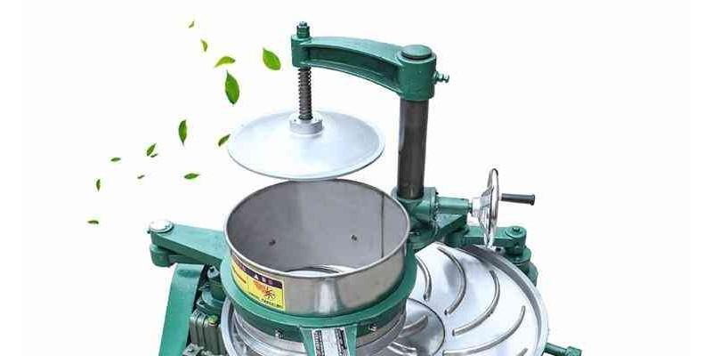 茶叶揉捻机 电动商用茶叶揉捻机 全自动茶叶揉捻机