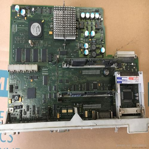 西门子NCU 6FC5357上电报警维修点