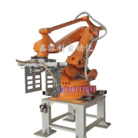 码垛机器人和机械手、机械臂的区别
