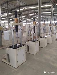 机械式恒载荷应力腐蚀试验机工作环境