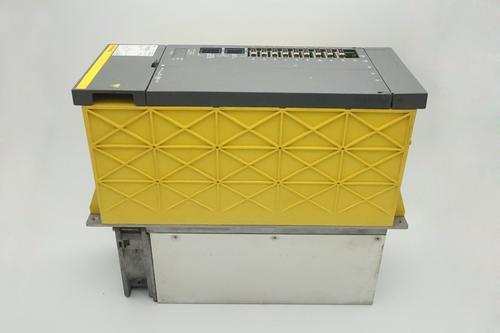发那科电源模块A06B-6087无信号维修