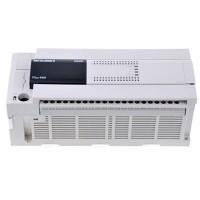 三菱PLC控制器FX3480MR没输出维修