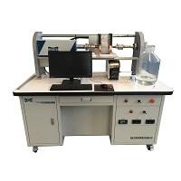 微型温湿度循环腐蚀试验系统说明