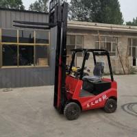 新能源环保型电动叉车堆高车 电动液压升降叉车