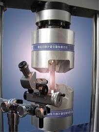 裂纹疲劳试验测试系统测试方法