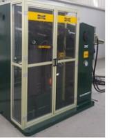PLD-150电液伺服钢管弯曲疲劳试验台技术指标