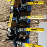 美国博雷F15碳钢法兰球阀,BRAY手动碳钢球阀