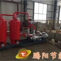 闭式冷凝水回收装置的工作原理详解