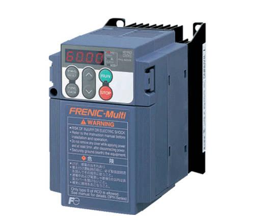 富士电机变频器FRN11E1S-4C 380v