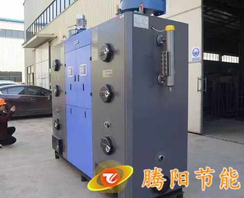 蒸汽发生器是否需要配置节能器