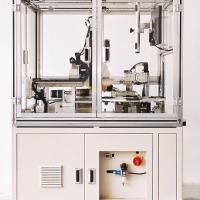 苏州欧可达伺服双色移印机  高端设备 实力厂家