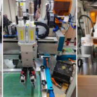 苏州欧可达伺服丝印机全自动丝印机 伺服系统丝印机