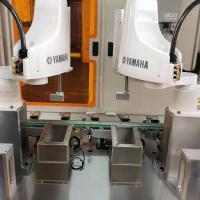苏州欧可达双色伺服移印机 标准移印机 专业移印机厂家