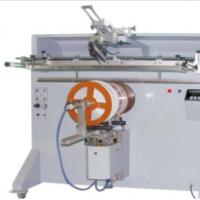 曲面丝印机丝印机 平圆两用 苏州欧可达伺服丝印机
